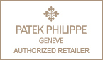 PatekPhilippe authorized retailer minimumSize